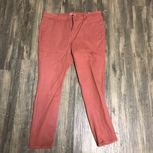NWOT Old Navy Rockstar Skinnies